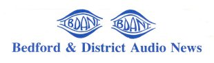 Official logo of BDAN